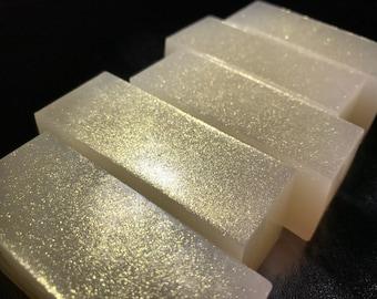 Glow Stick Glycerin & Shea Soap