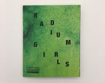Radium Girls Zine