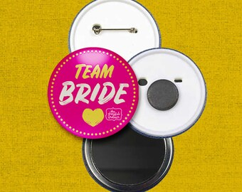 Gifts or Favours For Indian Wedding/Party/Hen do/Stag do - Badges, Mirrors & Magnets