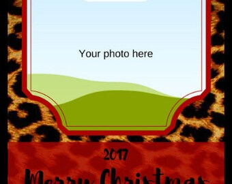 Leopard Christmas