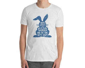 Easter T-shirt For Women and Men Funny Apparels
