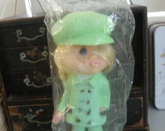 Vintage Peggy Pant Suit Doll