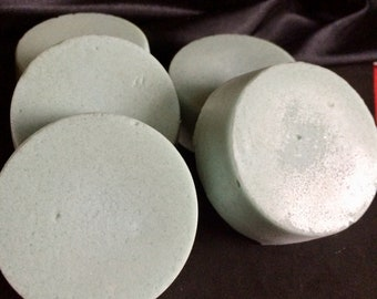 Safari Conditioning Solid Shampoo Bar With Angi Butter