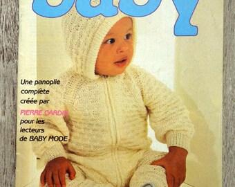 Baby 59 fashion magazine - Hello winter (Vintage)