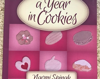 A Year In Cookies: A Fundraiser for Juvenile Cancer Research