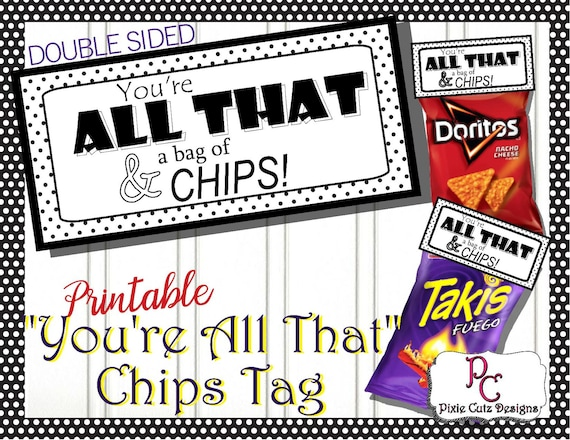 Monster image throughout all that and a bag of chips printable