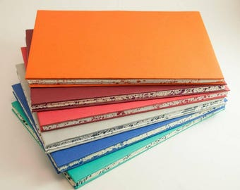 Yu-Yo Notebook (52gsm Tomoe River Paper)