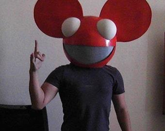 DEADMAU Inspired Mask