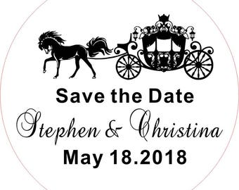 Wedding Stamp, Save the date stamp, Save Date Stamp, Custom Wedding Stamp, Custom Rubber Stamp, Wedding Rubber Stamp, Address Stamp, ( B )