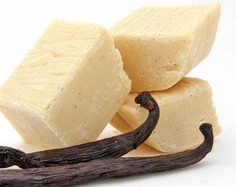 Vanilla Fudge, Smooth and Creamy Homemade Fudge