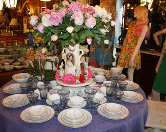 Thomas China Easter Set