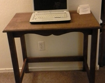 Laptop table Etsy
