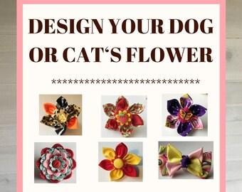 Flowers & Bow ties