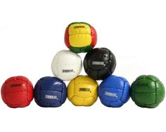 Zeekio Galaxy Hand Stitched Juggling Ball