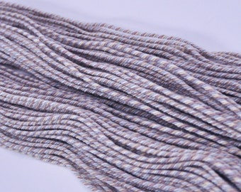 LESS IS MORE - Artisanal Millspun Yarn