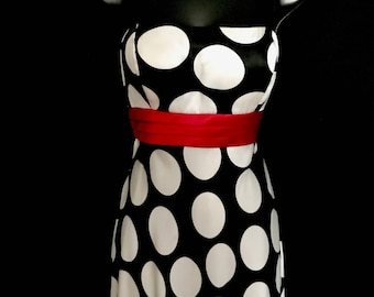 MINNIE MOUSE STYLE  Evening Gown                    VG301