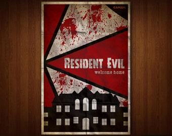 Umbrella Corporation Cap From Resident Evil