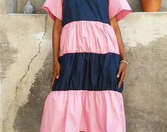 Everyday Dress - Midi
