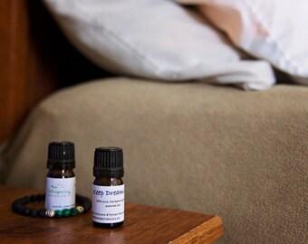 Keep Dreaming - Organic Essential Oil Blend 5ml