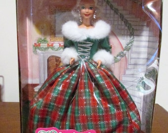 Barbie Winter's Eve Special Edition 1994
