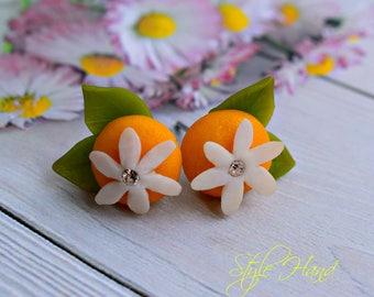 citrus, lime earring, citrus, Citrus Lemon Jewelry, Flowering Lemon earring, Flowering Lemon earrings, Flowering Lemon Necklace, Bracelet