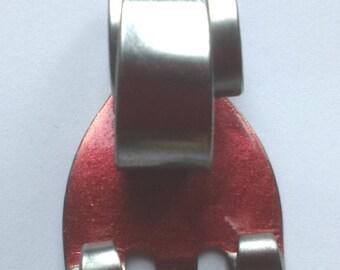 Pendant range Oyster lacquer finish.