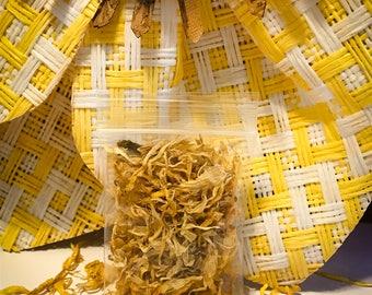 Calendula Petals / Buds ~ Hermit Crab Food