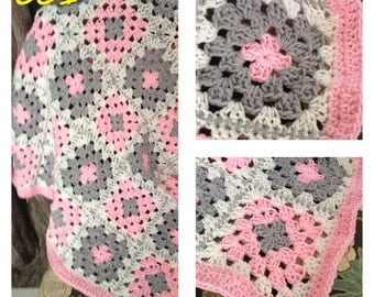 Baby and toddler blankets
