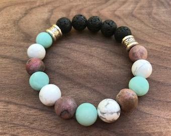 The Energiser Aromatherapy Bracelet
