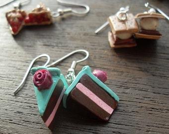 Miniature Delight Earrings