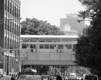 Elevation: Chicago Series