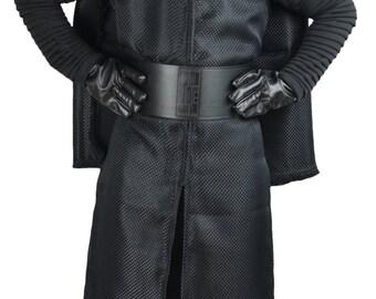 Star Wars The Force Awakens Kylo Ren Replica Costume including Belt - Replica Star Wars Costume