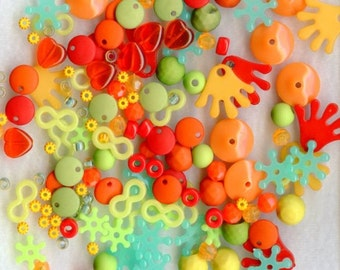 Happy Day Citrus Mix  limited edition