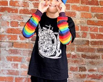 Medium Youth Nickelfarthing T-Shirt