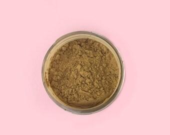 100% Pure Rhassoul Clay (2oz)