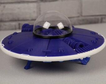 Fantastic Flying Saucer (FFS)