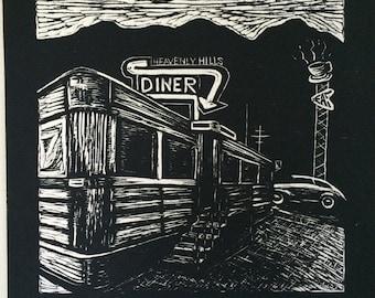 Heavenly Hills Diner