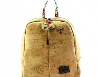 Cork Backpack Dulci