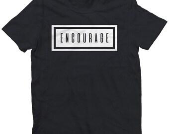 Encourage Tee