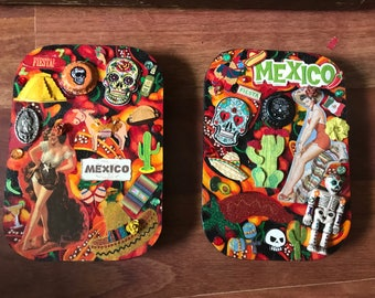 Mexican Collage