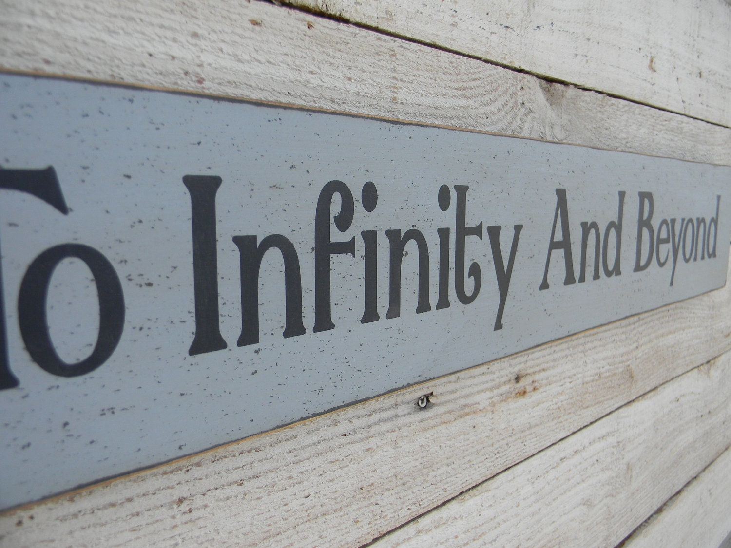 Infinity Love Quotes I Love You To Infinity And Beyond Sign