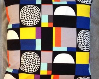 """Marimekko cushion cover, Kontti, 18"""" x 18"""""""