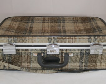 Vintage Skyway Luggage