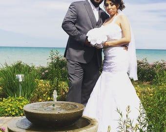 Sandra Wedding Dress