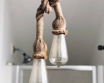 Industrial Rope Light