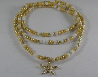 handmade ,waist beads