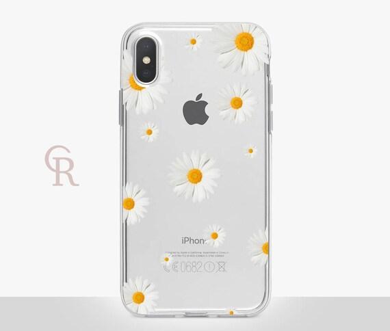 samsung s8 phone case daisy