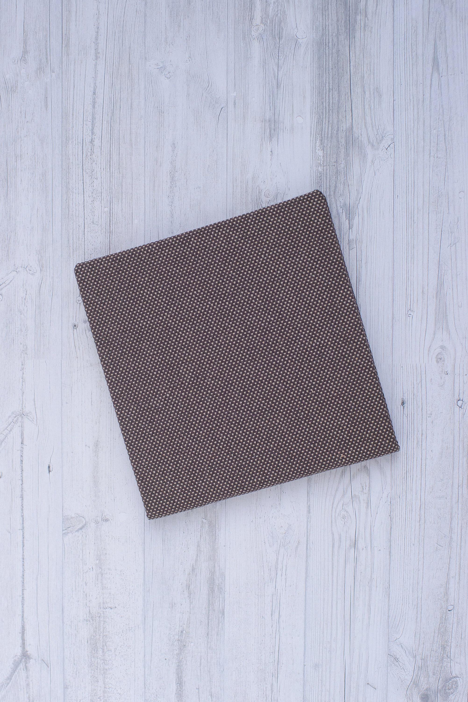 Linen Bifold, Slip-In Mats, Matted Book Cloth Linen 4x4 Bifold ...