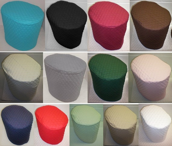 Quilted Keurig Coffee Maker Cover