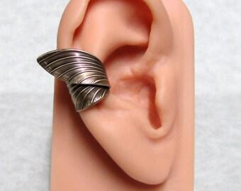 Fairy Nymph Wing Ear Cuff ' right ear '